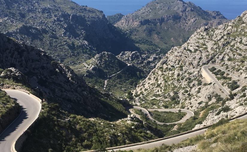 The Mallorcan Peloton