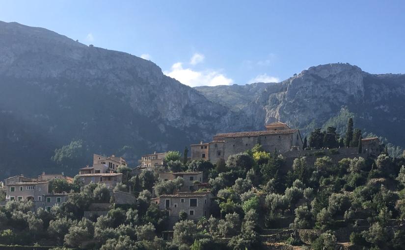 Mountains of Mallorca