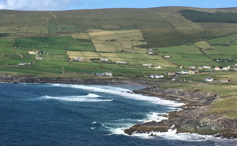 Inside the Ring ofKerry
